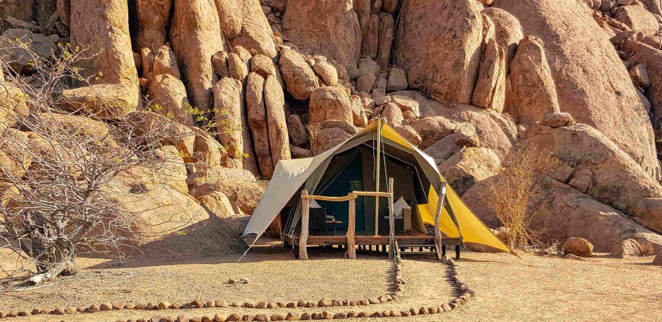 Twyfelfontein Felsgravuren